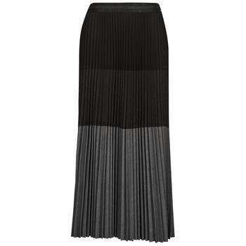 Odjeća Žene  Suknje Ikks COLUMBA Crna