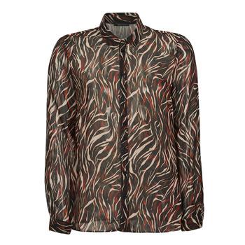 Odjeća Žene  Košulje i bluze Ikks PELINE Multicolour