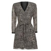 Odjeća Žene  Kratke haljine Ikks NAIDA Multicolour