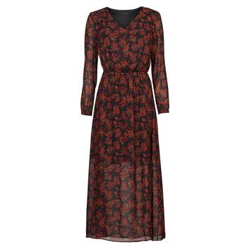 Odjeća Žene  Duge haljine Ikks LELIA Multicolour
