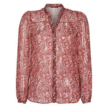 Odjeća Žene  Košulje i bluze Ikks POULIO Red