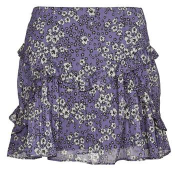 Odjeća Žene  Suknje Ikks SEEH Blue