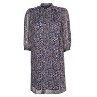 Odjeća Žene  Kratke haljine Ikks SHALLOW Multicolour