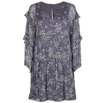 Odjeća Žene  Kratke haljine Ikks FRENNU Blue