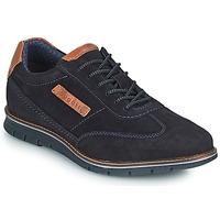 Obuća Muškarci  Derby cipele Bugatti SIMONE COMFORT Blue