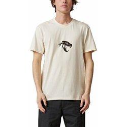Odjeća Muškarci  Majice kratkih rukava Globe T-shirt  Dion Agius Hollow beige