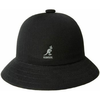 Tekstilni dodaci Muškarci  Šeširi Kangol Chapeau  Tropic Casual noir