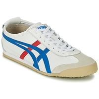 Obuća Niske tenisice Onitsuka Tiger MEXICO 66 Bijela / Blue / Red