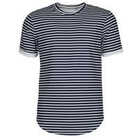 Odjeća Muškarci  Majice kratkih rukava Yurban ORICO Bijela
