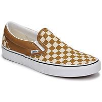 Obuća Muškarci  Slip-on cipele Vans CLASSIC SLIP ON Crna