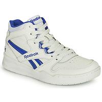 Obuća Djeca Visoke tenisice Reebok Classic BB4500 COURT Bijela / Blue
