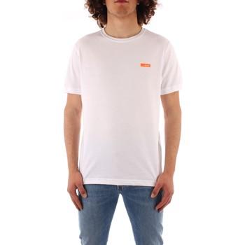 Odjeća Muškarci  Majice kratkih rukava Refrigiwear JE9101-T27100 WHITE