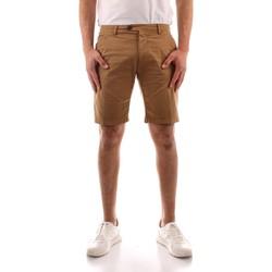 Odjeća Muškarci  Bermude i kratke hlače Roy Rogers P21RRU087C9250112 BEIGE