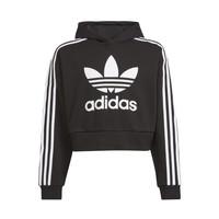 Odjeća Djeca Sportske majice adidas Originals THRENI Crna