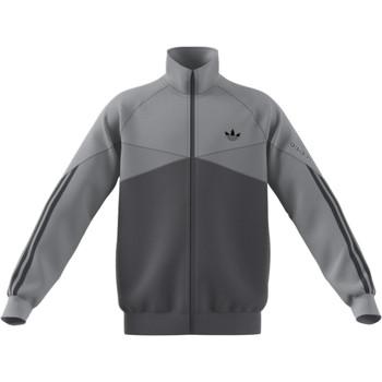 Odjeća Djeca Gornji dijelovi trenirke adidas Originals LOLITA Siva
