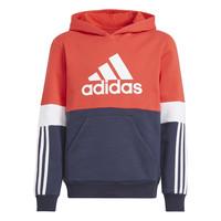 Odjeća Dječak  Sportske majice adidas Performance SOLEDAD Red