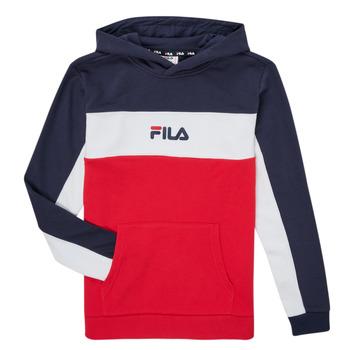Odjeća Dječak  Sportske majice Fila CAMILLA Red