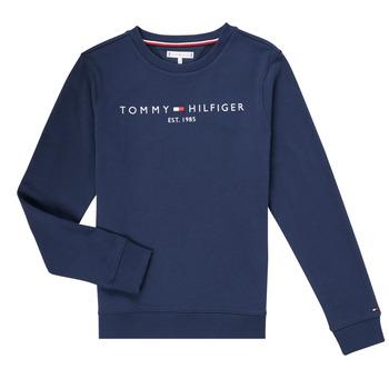 Odjeća Dječak  Sportske majice Tommy Hilfiger TERRIS Blue