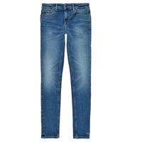Odjeća Djevojčica Skinny traperice Tommy Hilfiger JEANNOT Blue