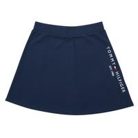 Odjeća Djevojčica Suknje Tommy Hilfiger AMELIA Blue