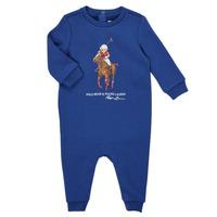 Odjeća Dječak  Kombinezoni i tregerice Polo Ralph Lauren KATRINA Blue