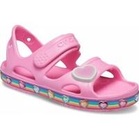 Obuća Djeca Sandale i polusandale Crocs Fun Lab Rainbow Sandal Kids Ružičasta
