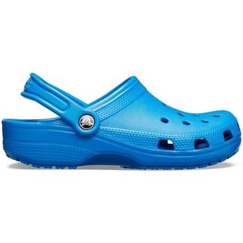 Obuća Muškarci  Klompe Crocs Classic Clog Blue