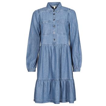 Odjeća Žene  Kratke haljine Esprit COO DRESS Blue
