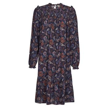Odjeća Žene  Kratke haljine Esprit SG-091CC1E309       DRESS Multicolour