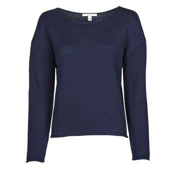 Odjeća Žene  Puloveri Esprit COO CORE SW Blue