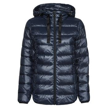 Odjeća Žene  Pernate jakne Esprit PER LL F TAP JT Blue