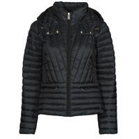 Odjeća Žene  Pernate jakne Esprit LL*PAR 3M THINS Crna