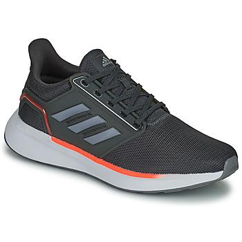 Obuća Muškarci  Running/Trail adidas Performance EQ19 RUN Crna