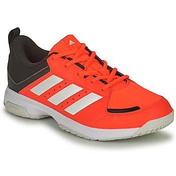 Obuća Dvoranski sportovi adidas Performance Ligra 7 M Red