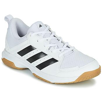Obuća Žene  Dvoranski sportovi adidas Performance Ligra 7 W Bijela