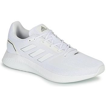 Obuća Muškarci  Running/Trail adidas Performance RUNFALCON 2.0 Bijela