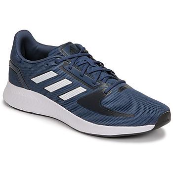 Obuća Muškarci  Running/Trail adidas Performance RUNFALCON 2.0 Blue
