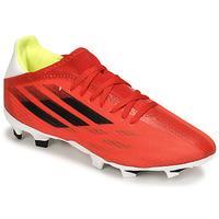Obuća Nogomet adidas Performance X SPEEDFLOW.3 FG Red