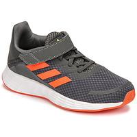 Obuća Dječak  Running/Trail adidas Performance DURAMO SL C Siva / Red