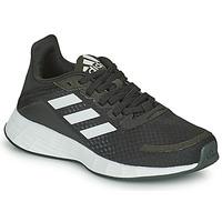 Obuća Djeca Running/Trail adidas Performance DURAMO SL K Crna / Bijela