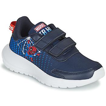 Obuća Dječak  Running/Trail adidas Performance TENSAUR RUN C Blue