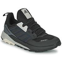 Obuća Djeca Pješaćenje i planinarenje adidas Performance TERREX TRAILMAKER R Crna
