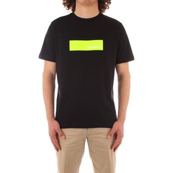 Odjeća Muškarci  Majice kratkih rukava Refrigiwear JE9101-T27300 BLACK