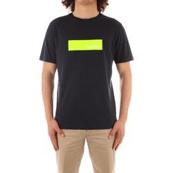 Odjeća Muškarci  Majice kratkih rukava Refrigiwear JE9101-T27300 BLUE