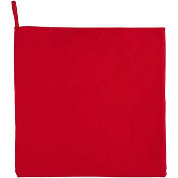 Dom Ručnici i rukavice za pranje Sols ATOLL 30 ROJO Rojo