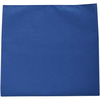 Dom Ručnici i rukavice za pranje Sols ATOLL 50 AZUL ROYAL Azul