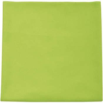Dom Ručnici i rukavice za pranje Sols ATOLL 70 VERDE MANZANA Verde