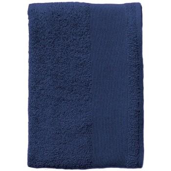 Dom Ručnici i rukavice za pranje Sols BAYSIDE 100 French Marino Azul