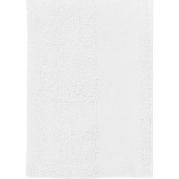 Dom Ručnici i rukavice za pranje Sols BAYSIDE 50 Blanco Blanco