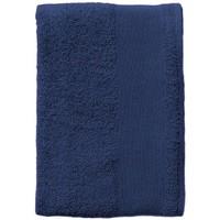 Dom Ručnici i rukavice za pranje Sols BAYSIDE 70 French Marino Azul